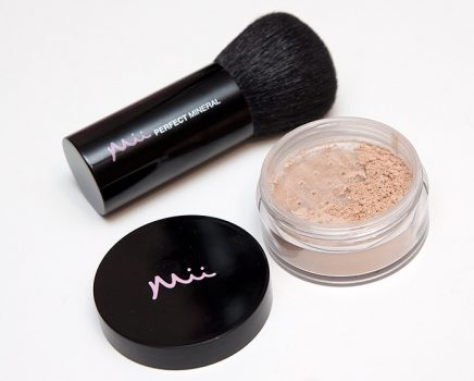 All the goss on Mineral Make Up